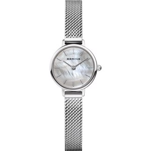 Bering Classic collection dameur. 22 mm 11022-004