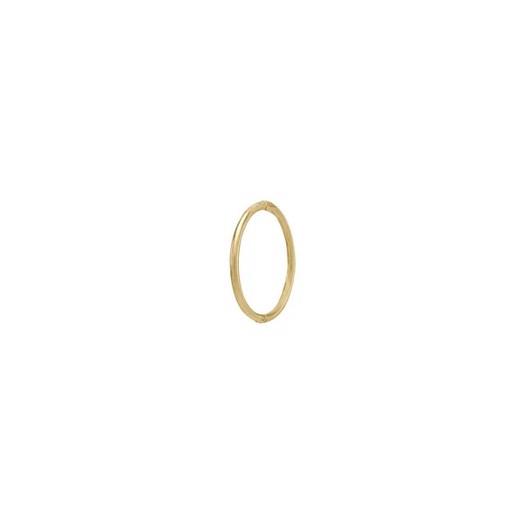 Piercing smykker - Pierce52, 14 kt. creol