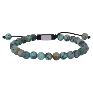 Son of Noa - Herre Armbånd, African Turquoise 898 010 | SPAR 10%