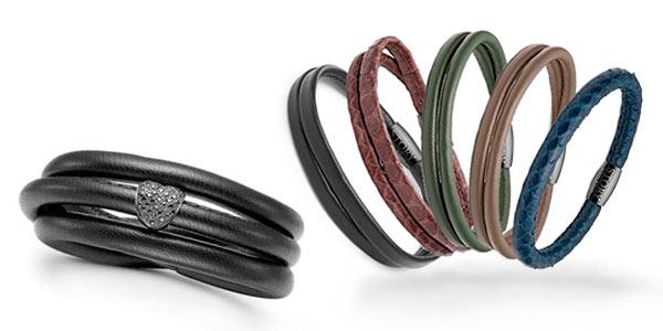 cecb00dc98a Smarte armbånd - stort udvalg i armbånd til kvinder og mænd