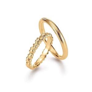 f91e4293781 Eksklusive forlovelsesringe og vielsesringe i 8 og 14 kt. guld