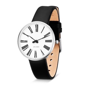 Arne Jacobsen Roman ur Str Ø40 mm