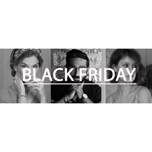 BLACK FRIDAY 2019 - Du er inviteret