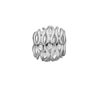 Christina Jewelry and Watches - Sølv charm - 630-S90 - BREEZE