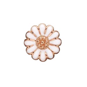 Christina Jewelry and Watches - Rosa charm - 650-R39 - MARGUERITE