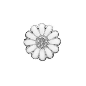 Christina Jewelry and Watches - Sølv charm - 650-S39 - MARGUERITE