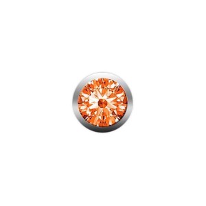Christina Collect - STOR Orange safir