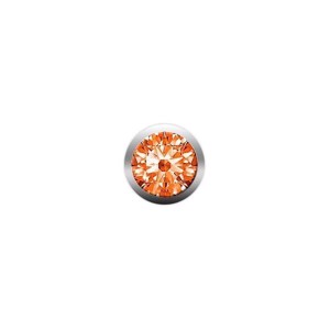 Christina Collect - Orange safir
