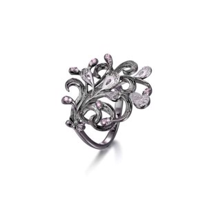 Designers favorites by Anna David - Drømmevinger ring DA-R-0030