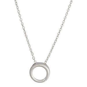 7f69f468487 Sølvhalskæde med eller uden sølv vedhæng -10-30 % online her