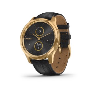 Garmin - Vivomove Luxe, WW, 010-02241-02